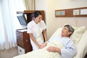 nurse PT