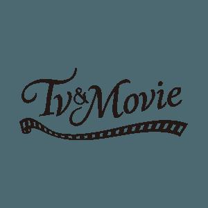 TV&MOVIElogo